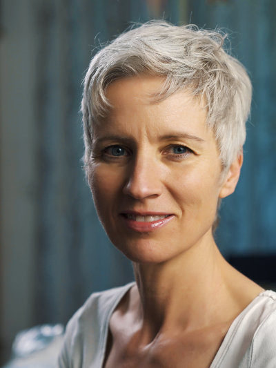 Dorntherapie Köln - Sabine Giorlani